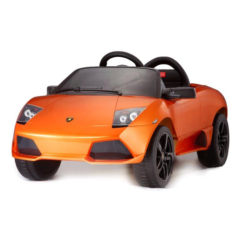 """I Am A Rider Lamborghini Mp3 Download: Elektro Auto """"Lamborghini Murcielago"""