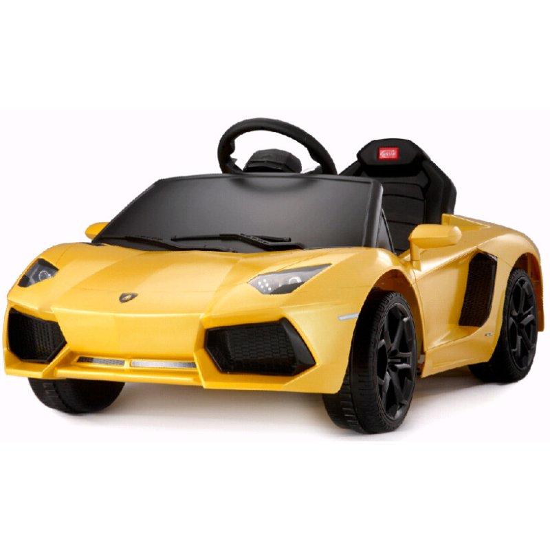 """I Am A Rider Lamborghini Mp3 Download: Elektro Auto """"Lamborghini Aventador LP"""