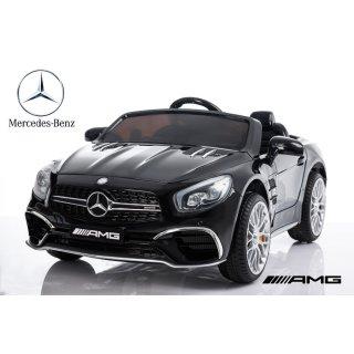 lizenziert Kinderfahrzeug Elektro Auto Mercedes GLA45 AMG 12V4.5AH Akku,