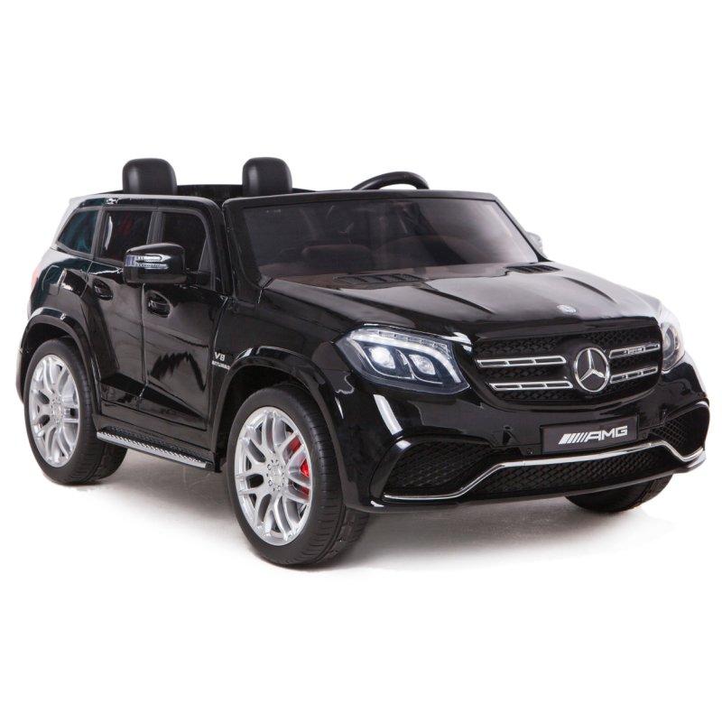 kinder elektroauto mercedes gls63 allrad 4x45 watt rc shop messmann 389 00. Black Bedroom Furniture Sets. Home Design Ideas
