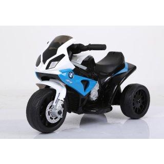 Modell Elektro Kindermotorrad Lizenziert von BMW Kinderfahrzeug Dreirad
