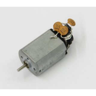 E-Motor Power Mini